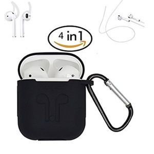 Accessories - Airpods Case For AirPods Charging Case